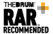 Drum RAR recommended