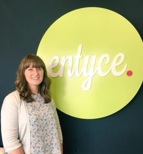 Samantha joins our Digital Marketing team
