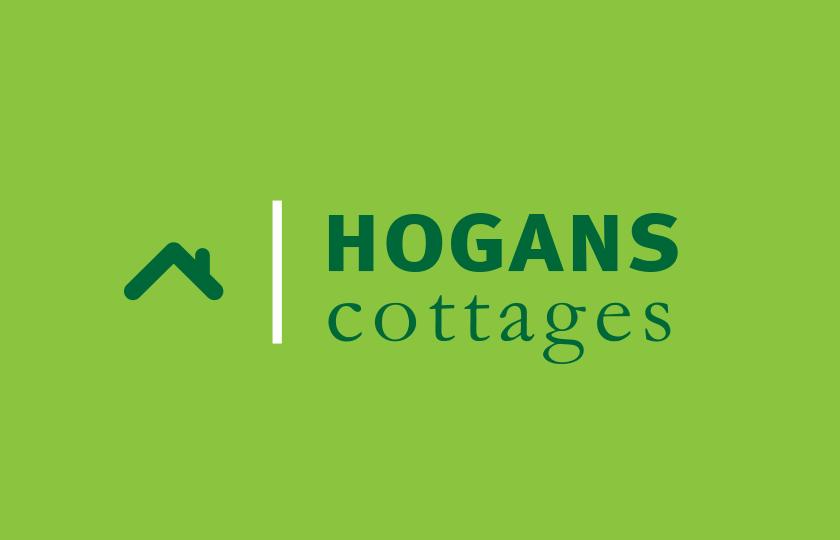hogans cottages logo