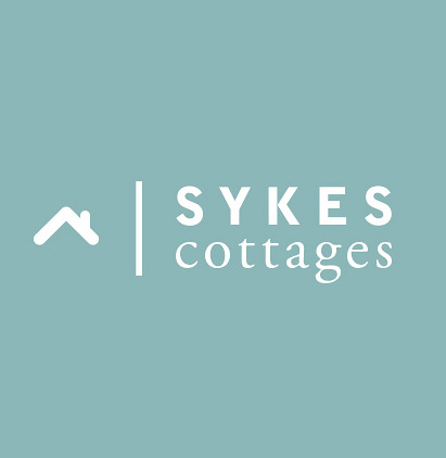 Sykes Cottages Branding