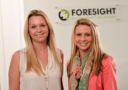 Foresight recruitment