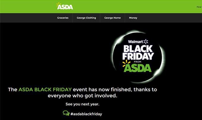 ASDA-website-black-friday