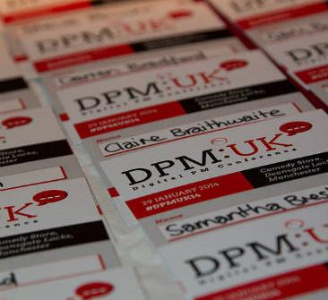 DPM UK