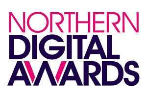 Northern Digital Awards nomination!