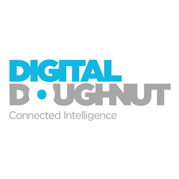 Digital doughnut