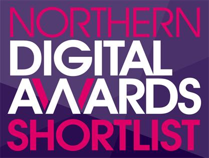 Northern Digital awards shortlist