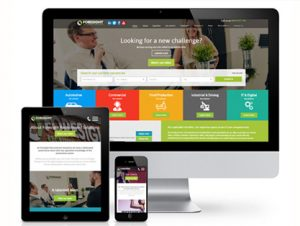 New website launched for Foresight Solutions