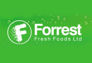 Forrest Fresh Foods chooses Entyce for new website