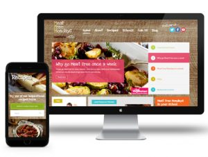 New website launched for Meat Free Mondays
