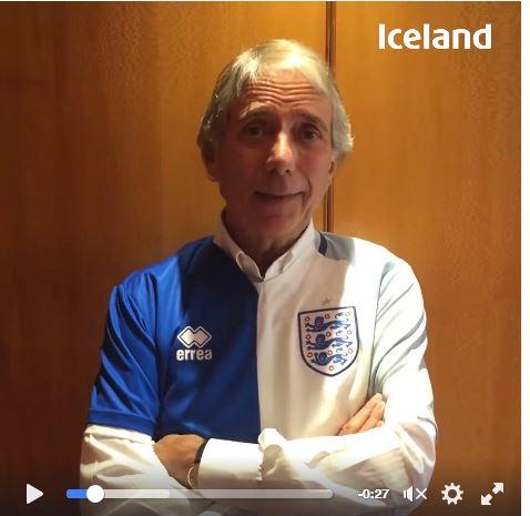 Iceland social media