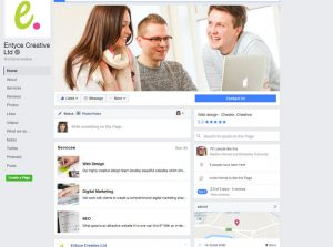 The latest changes & new features from facebook