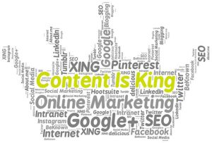 Why is content marketing so important for business?