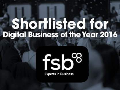 Digital business of the year 2016