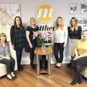 New Client win – Matthew's Chester Estate Agents