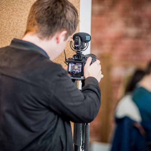 Video marketing. Why everyone is doing it.