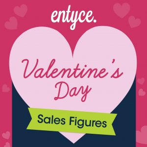 Valentine's Day sales figures: is love all you need?