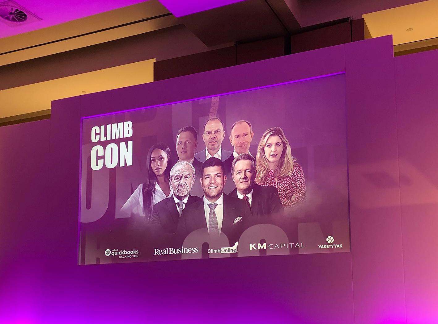 Climb Con