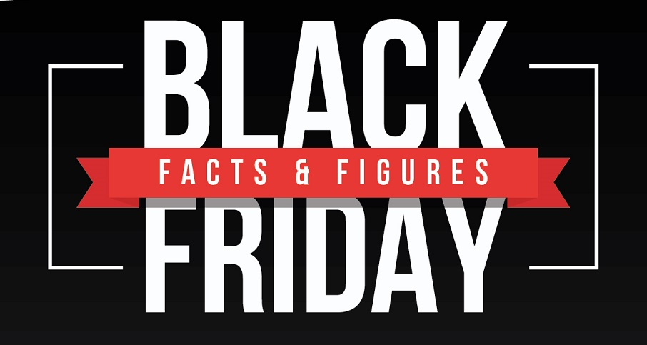 Black Friday facts and figures