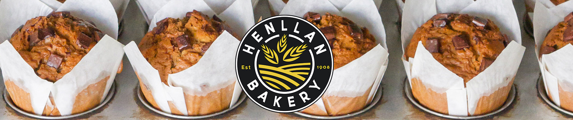 Henllan Bakery chooses Entyce for a brand-new packaging project