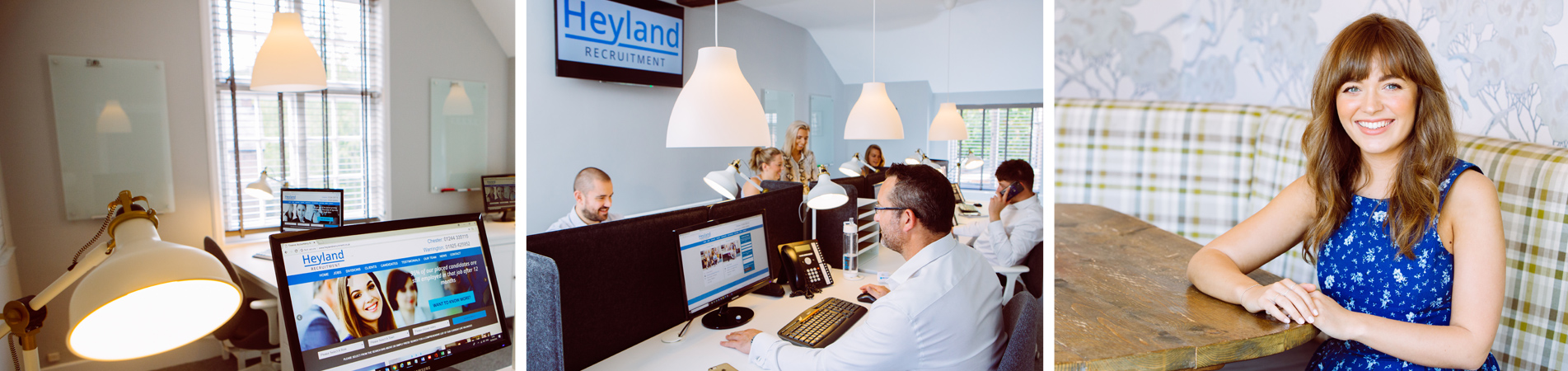 Introducing Heyland Recruitment, our latest recruit