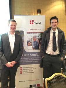 A morning with MWL Systems
