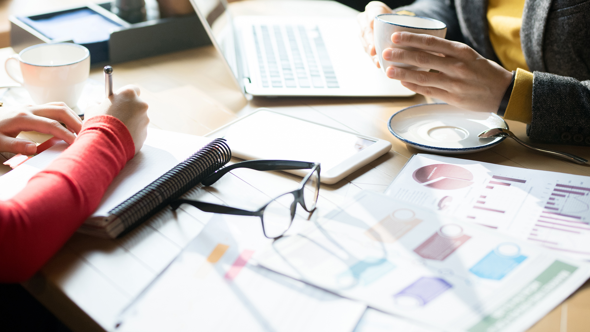 The importance of using your analytics data in your marketing strategy