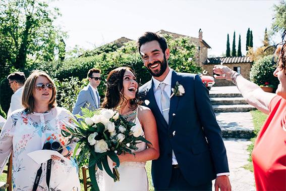Kerry Watson wedding
