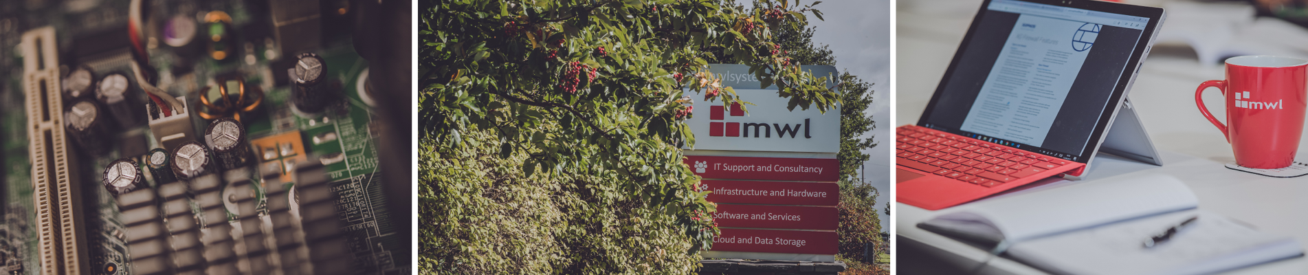 MWL Systems launch their new website