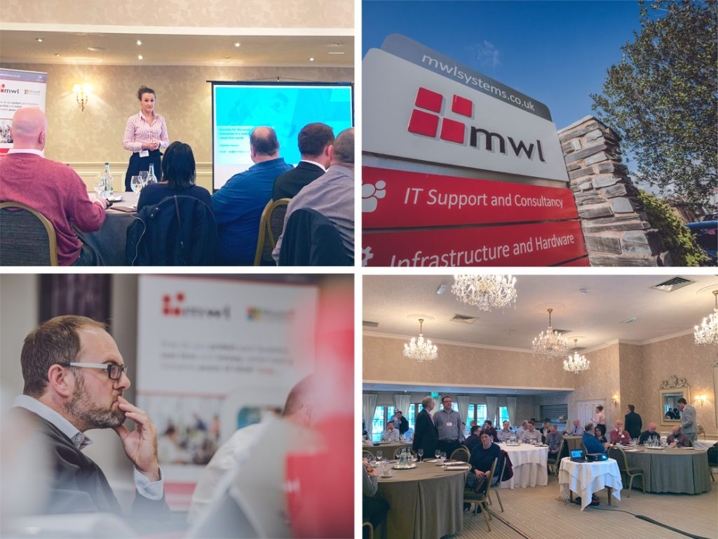 MWL Systems event