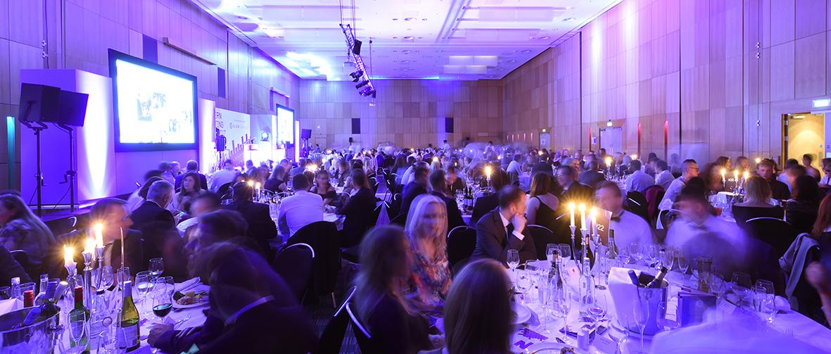 Entyce shortlisted for Northern Marketing Awards