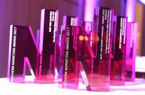 Entyce shortlisted for Northern Marketing Awards