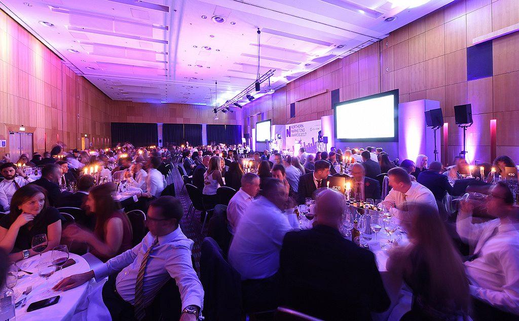 Northern marketing awards