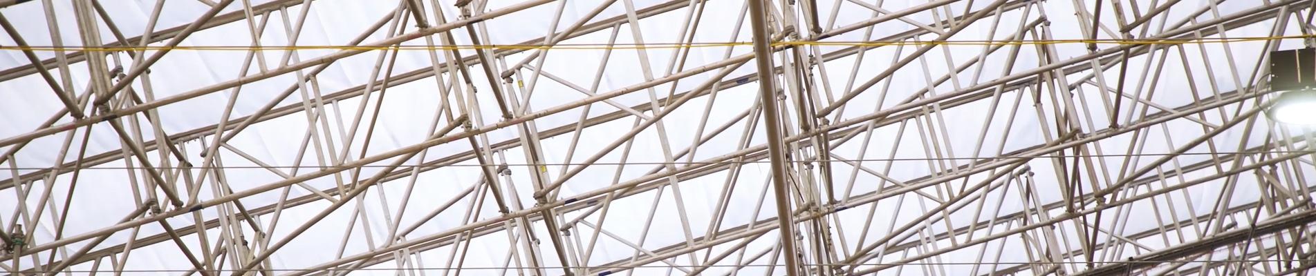 Entyce videography partnership for Palmers Scaffolding UK Ltd