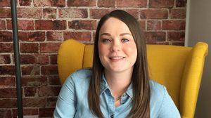 Meet Rachel, the newest member of the Entyce team