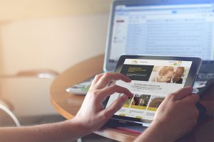Simian International's e-learning site to be launched in July