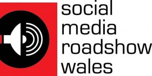 Entyce at the Social Media Roadshow Wales