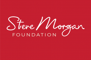 Entyce design new website for the Steve Morgan Foundation