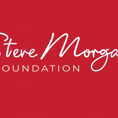 Entyce design new website for the Steve Morgan Foundation
