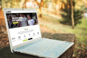 A new website launched for Essex gym