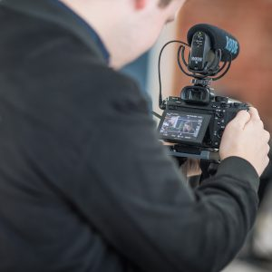 Video marketing: Tips for getting noticed