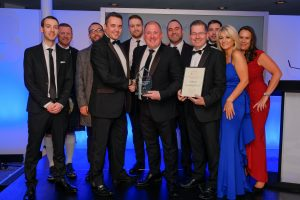 Entyce client, Zodeq, wins Start Up of the Year