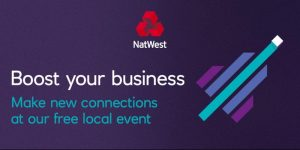 Great advice from Google at the NatWest boost event