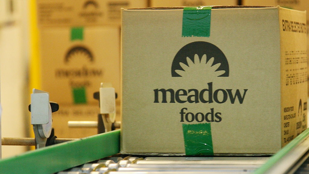 Entyce helps Meadow Foods prepare for BBC TV appearance