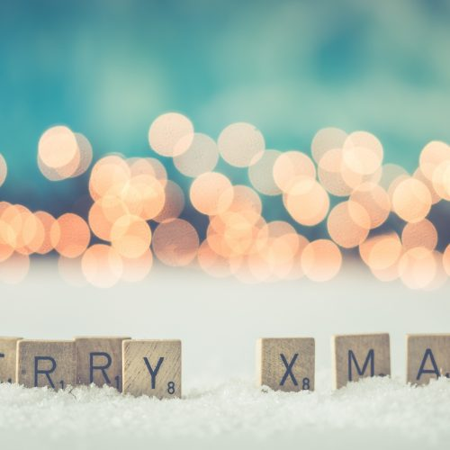 Merry Christmas from the Entyce team!